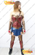 Batman v Superman Wonder Woman Diana Prince Cosplay Costume